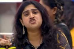 Bigg Boss Tamil 3: Vanitha Vijayakumar May Get Eliminated This Weekend