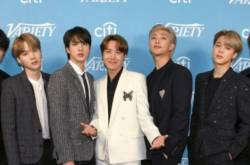 Black Swan: BTS' Latest Single From The Album Map Of The Soul: 7 Tops Music Charts Across The World
