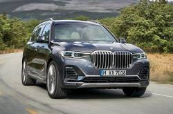 BMW India SUVs Launch, 7 New Cars Planned   MotorBeam