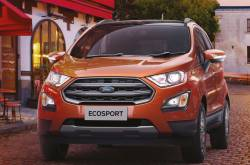 BS6 Ford EcoSport Price Starts At Rs. 8.04 Lakhs | MotorBeam