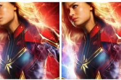 Captain Marvel Character Posters: Brie Larson, Jude Law, Samuel Jackson's fierce looks will leave you curious