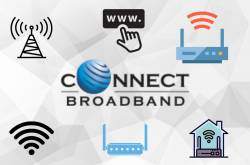 Connect Broadband Offers The Most Fun 40 Mbps Plans