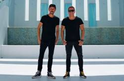 Cosmic Gate To World Premiere New Single 'Blame' On Exclusive Digital Event