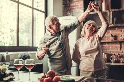 Couples With This Age Gap Have The Healthiest Relationships
