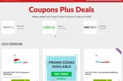 Coupons Plus Deals Review