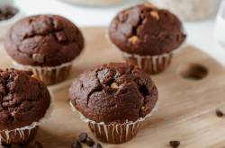 Delicious Chia Seed Cupcakes