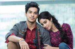 Dhadak stars Janhvi Kapoor and Ishaan Khatter to romance again in Karan Johar's next?