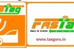 Electronic Toll Collection (ETC) / FASTag- FAQs With SOP