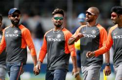 ENG vs IND 3rd Test: Rishabh Pant Debuts as the 5th youngest Indian wicket-keeper batsman - Thewinin