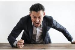 EXCLUSIVE: 4 Myths About Anger That You Should Never Fall For