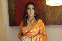 EXCLUSIVE: Birthday Girl Juhi Parmar On Her Show Tantra And Being A Single Mother To Samairra