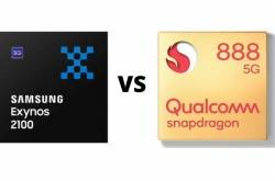 Exynos 2100 vs Snapdragon 888: Comparing flagship SoCs