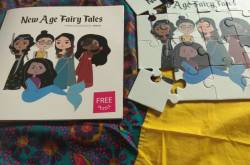 Fairy Tales For Girls Of This Generation- New Age Fairy Tales By Ariana
