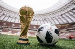 FIFA 2018: Tournament Review