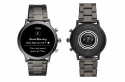 Fossil Gen 5 smartwatch launched at Rs. 22995