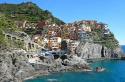 Four Best Places To Visit In Italy For The Year   SaveDelete