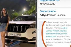 FRAUD In First Mahindra XUV700 Delivery Hidden Thru False Identity