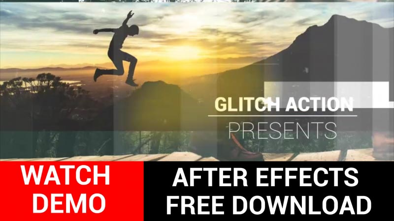 Free After Effects Project Files With Download Link