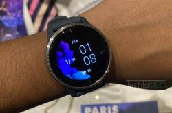 Garmin Venu with AMOLED display, active heart rate tracking launched din India at Rs. 27490