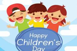 Gifts Ideas For Children's Day - Find Health Tips