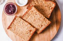 Gluten Free Bread Recipe (Healthy, Keto-Friendly) | The Picky Eater