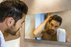 Hair Transplant For A Receding Hairline