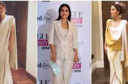 Happy Birthday Kajol: 7 Times She Proved Her Wardrobe Has An Abundance Of Whites In Every Silhouette