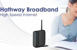 Hathway 100 Mbps Broadband Plan With 1TB FUP Limit Now Costs Just Rs 699 Per Month