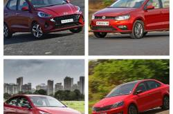 Here's a List of All Affordable Turbo-Petrol Sedans in India Currently