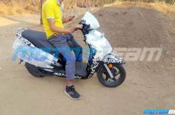 Honda Activa 6G India Launch This Festive Season- Report