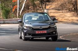 Honda Amaze VX CVT Price Starts At Rs. 8.56 Lakhs | MotorBeam