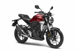 Honda CB300R Production To Be Doubled Thanks To High Demand