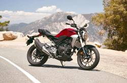 Honda CB300R Sold Out For 2019, Bookings Still Open | MotorBeam
