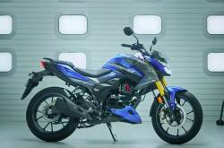 Honda Planning New Adventure Motorcycle Based on Hornet 2.0 Platform!