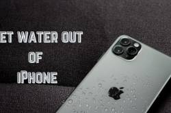 How To Get Water Out Of IPhone And Make It Functional Again - TechPP