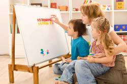 How To Help Your Child With Kindergarten Math