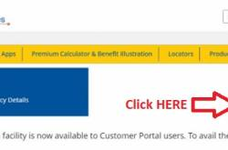 How To Register LIC NEFT Mandate Online To Receive Maturity Benefits? - BasuNivesh