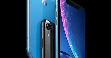 IPhone XR: New Colourful IPhone Opens For Pre-Order