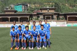 Indian U-15 Women Defeat Nepal To Secure Birth In SAFF Final