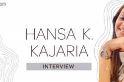 Interview With Hansa K. Kajaria - Pandemic Parenting - Parentous