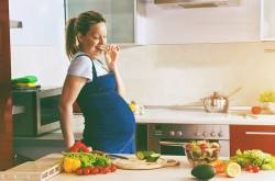 Is Vegan Diet Safe During Pregnancy?