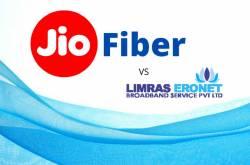 JioFiber Or Eronet, Whose 150 Mbps Plan Makes Sense?