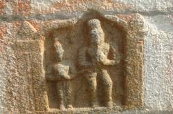Kaidala - Home To Amarashilpi Jakanachari, Known For Hoysala Sculptures