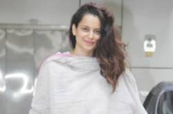 Kangana Ranaut Shares A Meme And Takes A Jibe At Maharashtra Lockdown Amid COVID 19 Surge