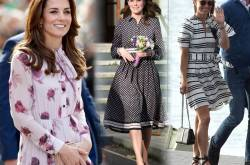 Kate Middleton Diet And Workout Plan [Mother Of 3] - Find Health Tips