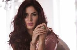 Katrina Kaif Is The Epitome Of Perfection In A Traditional Attire