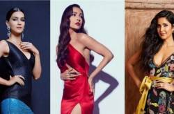 Katrina Kaif, Malaika Arora, Kriti Sanon: Stars shine at the Zee Cine Awards