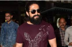 KGF Star Yash Threatened By Karnataka CM Kumaraswamy For THIS Reason; The Rocking Star's Fans Lose Their Calm