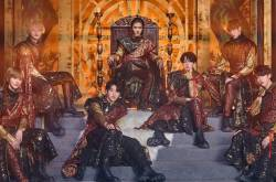 KINGDOM Confirms Comeback With 3rd Mini Album 'History Of Kingdom: Part III. IVAN' To Release On THIS Date