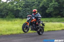 KTM Duke 790 Discount Is Up To Rs. 1 Lakh | MotorBeam.com